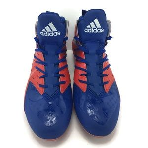 Adidas Men's Football Cleats Size 14 (CL9)